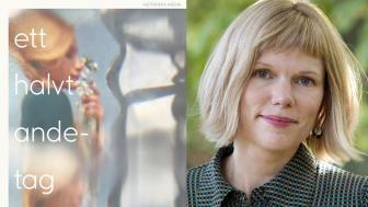 Ny bok! Lundaförfattare debuterar med finstämd roman om drömmar och besatthet