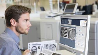 Canon bygger vidare på den framgångsrika PRISMA-programvaran för utskrifts- och produktionsarbetsflöde.