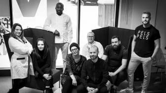 Både lokale og Oslo-baserte handelsaktører har fått øynene opp for at Verket er stedet å etablere seg. Foto: Texas Reklamebyrå