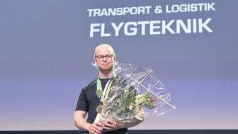 Yrkes-SM Flygteknik 2018
