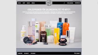 Professionell hudvård på internet – Nu öppnar Skincity.se