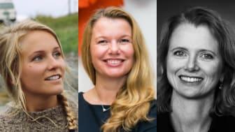 Gründerinnen in Norwegen: Innovation ist weiblich