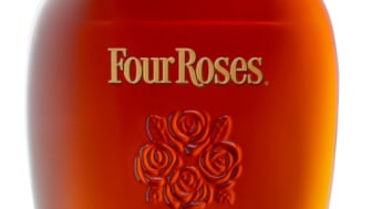 Four Roses 2020 Limited Edition Small Batch lanseras den 4 mars