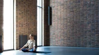 Yoga, Wine & Dine – det bästa av allt i perfekt balans på The Winery Hotel