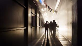Dagerman, dans och ekonomi för 12-åringar på Backa Teater i höst
