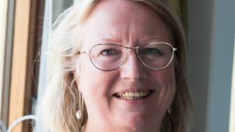 Annette Scheer jobbar på personalavdelningen på Nestlé
