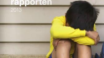 Ny rapport: Vanligt med kränkningar i skolan