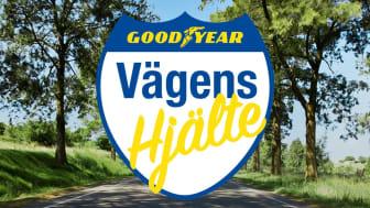 Ny undersökning från Goodyear visar: Cyklister känner störst oro i trafiken