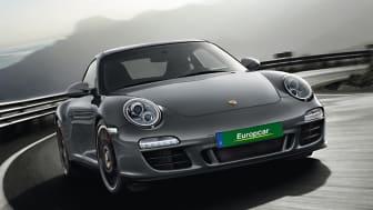 Porschesäsongen startar nu!