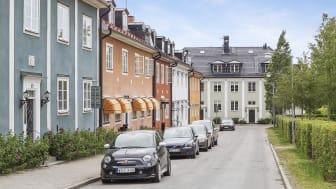 De är Sveriges dyraste adresser - län för län