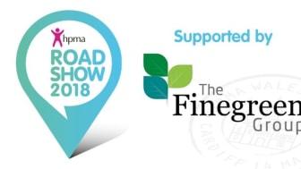 HPMA Roadshow 2018 - Cardiff