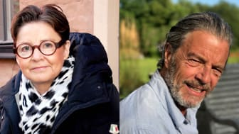 Alzheimerfonden och Ankar Senior inleder samarbete om kläder