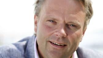 Tommy Ivarsson nominerad till Årets Affärsnätverkare 2012!