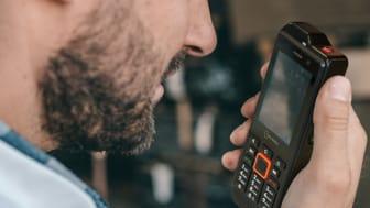 ATEX-certifierade och ruggade mobila enheter
