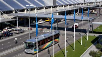Rekordår för Göteborg Landvetter Airport