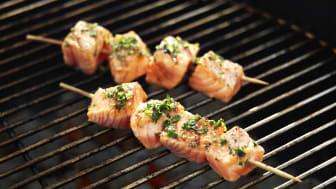 Salmon exports valued at NOK 64.7 billion in 2017