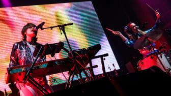 Vulkano drar på turné. Foto: Tom Jerry Boman/United Stage