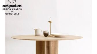 Palais Royal_Archiproducts Design Awards
