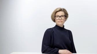 Birgitta Bergvall-Kåreborn, rektor vid Luleå tekniska universitet
