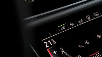 Audi Q7 TFSI e quattro (PHEV)