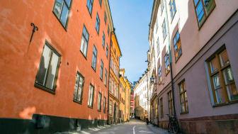 Lägenheter byggda på  1800-talet är dyrast