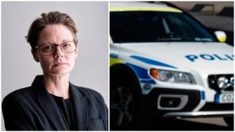 Första polisstudenterna i Malmö färdiga för aspiranttermin