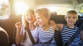 Quality Hotel søker sprudlende barnefamilie på bilreise