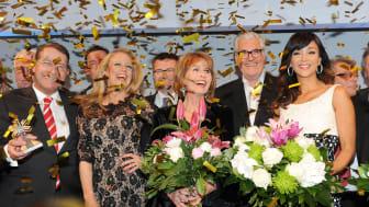 Fernsehproduzent Hubertus Meyer-Burckhardt moderiert erstmals Felix Burda Award