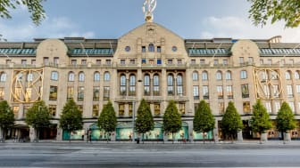 Nordiska Kompaniet Stockholm