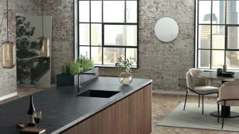 Silestone Kitchen - Loft Corktown