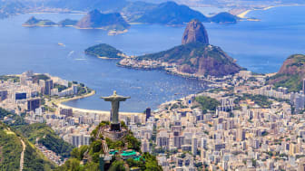 Telenor Connexion launch its extended offering 'Global Subscription with Local Access' starting with Brazil as the first country.