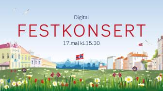Festkonsert 17.mai