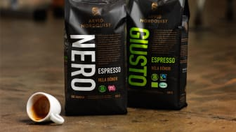 Så här gör du en riktigt god Espresso