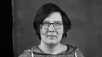Skuespiller Marie Knudsen Fogh, 'Richard III' og 'Daemon', Aalborg Teater