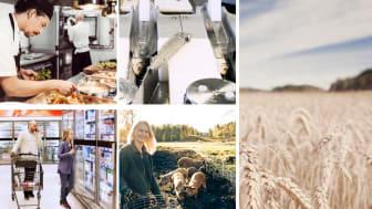 Pressinbjudan till nationell konferens kring livsmedelsstrategin