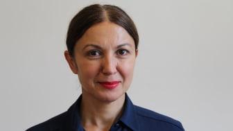 Devrim Mavi är Kvinna till Kvinnas nya styrelseordförande