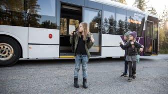 Skellefteå kommun bjuder in till samråd om Fördjupad översiktsplan för Skellefteås landsbygder