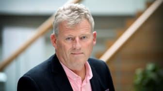 Johan Lundin ny styrelseordförande för MTD