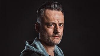 Jesper Malm som Dan
