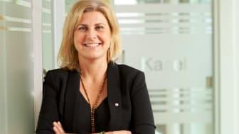 Nina Wahlgren Gill