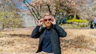 Daniel Månsson, Business Area Manager på Zynka Digital Buildings. Bild: Zynka Group