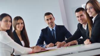 Stort intresse för webbinarium om att styra bolag till hållbar framgång genom värdeskapande styrelsearbete