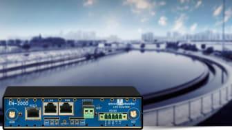 4G router med sikte på industrin