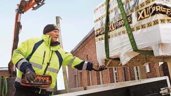 XL-BYGG planerar för nya krafttag i Tibro