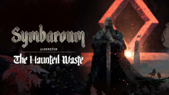 ​Alberetor – The Haunted Waste Announced Today for the Symbaroum RPG