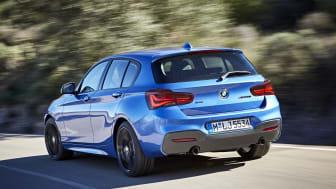 Nye BMW 1-serie