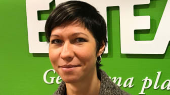Sara Sjölin, näringslivssekreterare