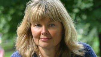 Elisabeth Trotzig, ny ordförande i Sveriges Marknadsförbund. Foto: Bugge Wolder