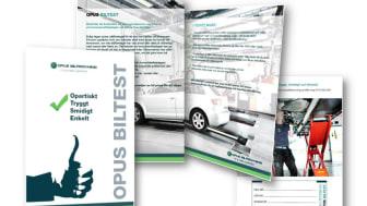 Opus Bilprovning tipsar!