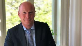 Sven-Erik Kristensen, regionchef, Bjurfors Göteborg